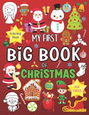 My First Big Book of Christmas Book PDF