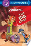 The Big Case  Disney Zootopia