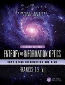 Entropy and Information Optics