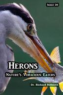 Pdf Herons: Nature's Voracious Eaters Telecharger