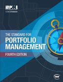 Standard for Portfolio Management