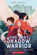 Last Shadow Warrior Pdf/ePub eBook