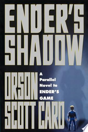 Ender's Shadow image