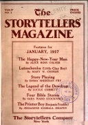 The Story Tellers  Magazine