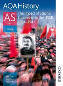 The Impact of Stalin's Leadership in the USSR, 1924-1941