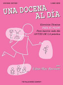 A Dozen a Day Mini Book - Spanish Edition
