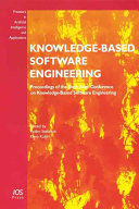 Knowledge based Software Engineering