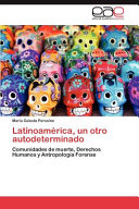 Latinoam  rica  Un Otro Autodeterminado Book