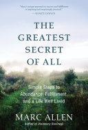 The Greatest Secret of All Pdf/ePub eBook