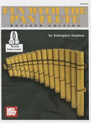 Fun with the Pan Flute