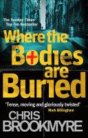 Where The Bodies Are Buried [Pdf/ePub] eBook