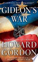 Gideon s War