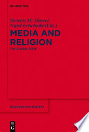 Media And Religion