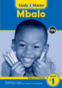 Books - Study & Master Mbalo Bugu Ya U Shumela Gireidi Ya 1 | ISBN 9781107661561