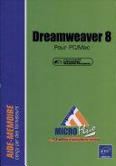 Dreamweaver 8 pour PC/MAC