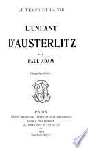L'enfant d'Austerlitz