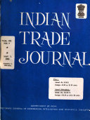 Indian Trade Journal