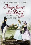 Napoleon & Betsy Pdf/ePub eBook