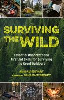 Surviving the Wild Pdf/ePub eBook