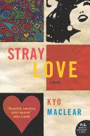 Stray Love Pdf/ePub eBook