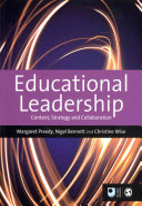 Cover of Educational Leadership