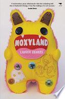 """""""Moxyland"""" by Lauren Beukes"""