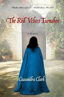 The Red Velvet Turnshoe