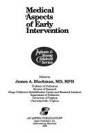 Medical Aspects of Early Intervention