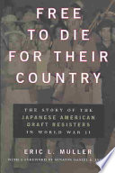 Free to Die for Their Country