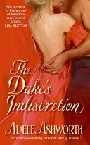 The Duke s Indiscretion