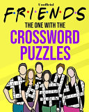 Unofficial Friends The One With the Crossword Puzzles