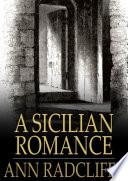 Free A Sicilian Romance Read Online