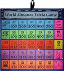 The World Almanac for Kids Trivia Game 2012