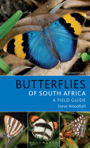 Field Guide to Butterflies of South Africa Book