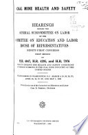 Hearings  Reports  Public Laws Book PDF
