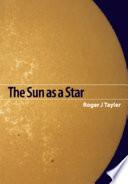 The Sun as a Star