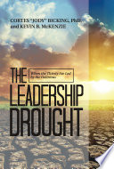 The Leadership Drought Book PDF