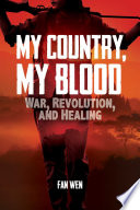 My Country  My Blood Book