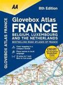 AA Glovebox Atlas France