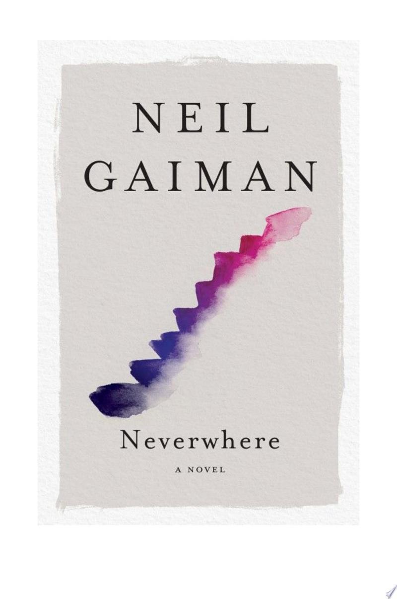Neverwhere image