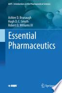 Essential Pharmaceutics