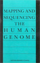 Mapping and Sequencing the Human Genome