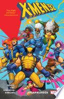 X Men 92 Vol 2