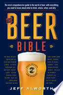 The Beer Bible  Second Edition