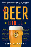 The Beer Bible  Second Edition Book