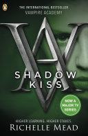 Vampire Academy: Shadow Kiss (book 3) banner backdrop