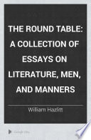 The Round Table Book