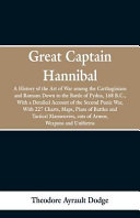 Great Captains Hannibal [Pdf/ePub] eBook