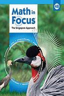 Math in Focus Homeschool Package  2nd Semester Grade 4 Book