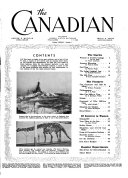 The Canadian Magazine